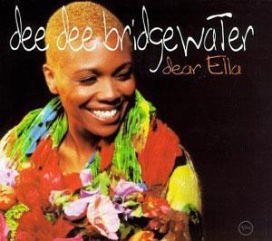 Album  Cover Dee Dee Bridgewater - Dear Ella on POLYGRAM Records from 1997