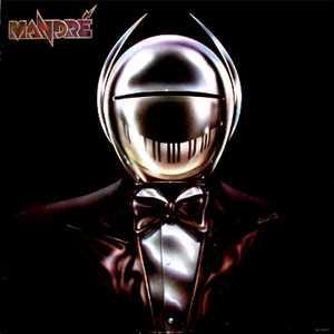 Album  Cover Mandre' - Mandre' on  Records from 1977