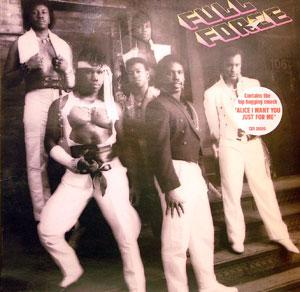 Album  Cover Full Force - Full Force on COLUMBIA / CBS Records from 1985
