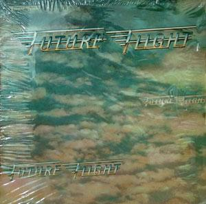 Album  Cover Future Flight - Future Flight on CAPITOL Records from 1981