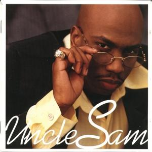 Album  Cover Uncle Sam - Uncle Sam on SONY Records from 1997