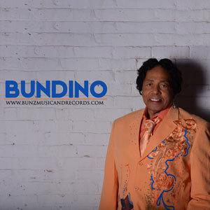 Album  Cover Bunny Sigler - Bundino on  Records from 2015