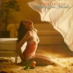 Album  Cover Bobby Bland - Sweet Vibrations on MCA Records from 1980