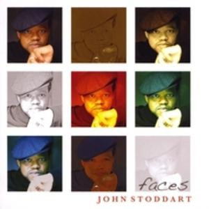 Album  Cover John Stoddart - Faces on URBAN JUNCTION EAST MUSIC Records from 2008