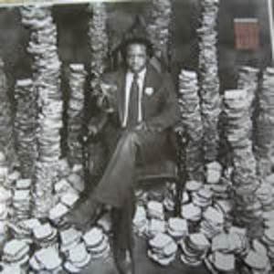 Album  Cover Junie - Bread Alone on COLUMBIA (CBS) Records from 1980