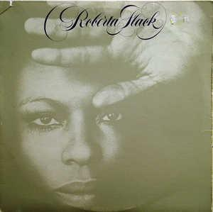 Album  Cover Roberta Flack - Roberta Flack on ATLANTIC Records from 1978