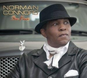 Album  Cover Norman Connors - Star Power on SHANACHIE Records from 2009