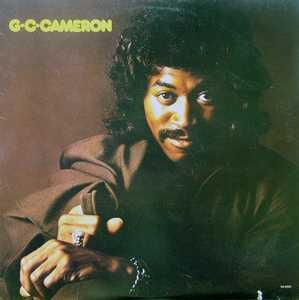 Album  Cover G.c. Cameron - G.c. Cameron on MOTOWN Records from 1976