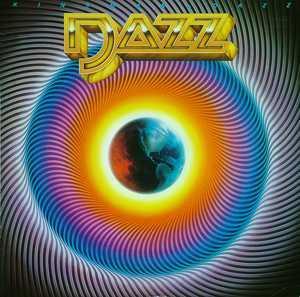 Album  Cover Kinsman Dazz - Dazz on 20TH CENTURY FOX Records from 1979