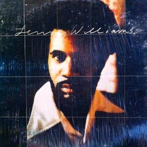 Album  Cover Lenny Williams - Lenny Williams on WARNER BROS. Records from 1974