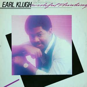 Album  Cover Earl Klugh - Wishful Thinking on CAPITOL Records from 1984