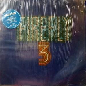 Album  Cover Firefly - Firefly 3 on MR DISC Records from 1982