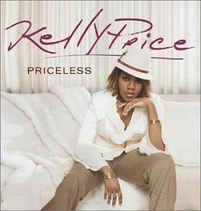 Album  Cover Kelly Price - Priceless on DEF SOUL Records from 2003