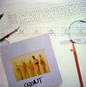 Album  Cover Crusaders - Images on MCA Records from 1978