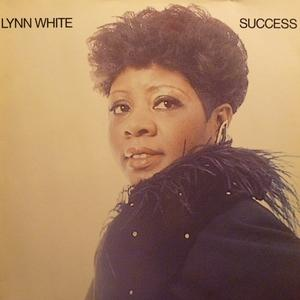 Album  Cover Lynn White - Success on WAYLO Records from 1987