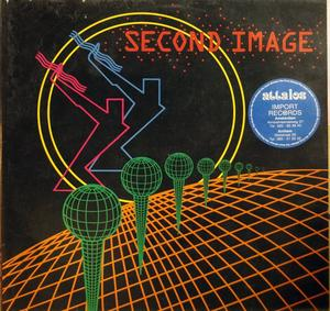 Album  Cover Second Image - Second Image on POLYDOR Records from 1982