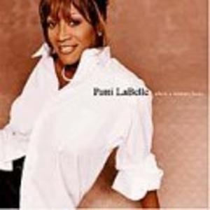 Album  Cover Patti Labelle - When A Woman Loves on MCA Records from 2000