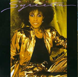 Front Cover Album Syreeta Wright - Set My Love In Motion