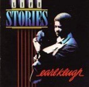 Album  Cover Earl Klugh - Life Stories on WARNER BROS. Records from 1985