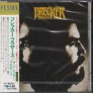 Album  Cover The Brecker Brothers - The Brecker Brothers on ARISTA Records from 1975