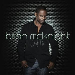 Album  Cover Brian Mcknight - Just Me on ENTERTAINMENT ONE MUSIC Records from 2011