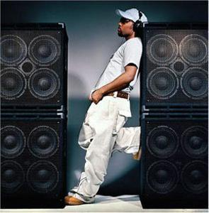 Album  Cover Musiq Soulchild - Soulstar on DEF SOUL Records from 2003