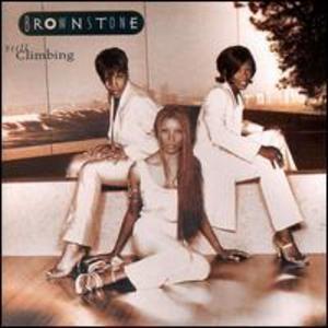 Album  Cover Brownstone - Still Climbing on MJJ MUSIC Records from 1997