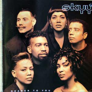 Front Cover Album Skyy - Nearer To You