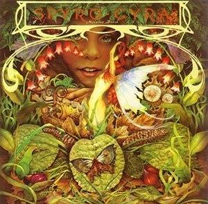 Album  Cover Spyro Gyra - Morning Dance on AMHERST Records from 1994