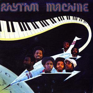 Album  Cover Rhythm Machine - Rhythm Machine on LULU Records from 1976
