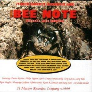 Album  Cover Bee Note And D Connection - Bee Note With H.a.r.t And D Connection on J'S MASTERS Records from 1999