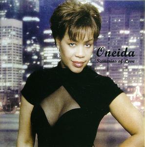 Album  Cover Oneida - Scenarios Of Love on LWMC Records from 2003