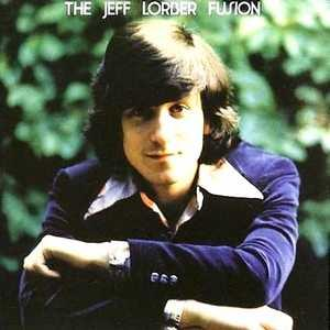 Front Cover Album Jeff Lorber - The Jeff Lorber Fusion