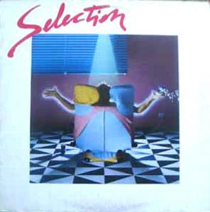 Album  Cover Selection - Selection on FULL TIME Records from 1982
