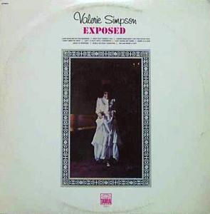 Album  Cover Ashford & Simpson - Exposed on MOTOWN Records from 1971