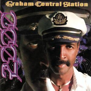Album  Cover Larry Graham And Graham Central Station - Gcs 2000 on NPG (PAISLEY PARK) Records from 1998