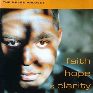 Album  Cover Reese Project - Faith Hope & Clarity on  Records from 1992
