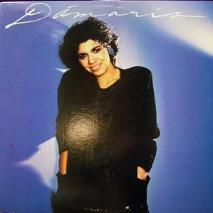 Album  Cover Dámaris Carbaugh - Dámaris on COLUMBIA Records from 1984