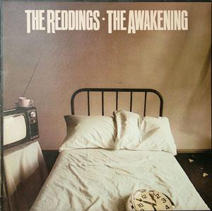 Album  Cover The Reddings - The Awakening on BELIEVE IN A DREAM Records from 1980