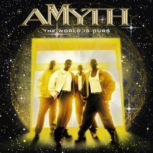 Album  Cover Amyth - The World Is Ours on WARNER BROS. Records from 1999