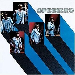 Album  Cover The Spinners - Spinners on ATLANTIC Records from 1973