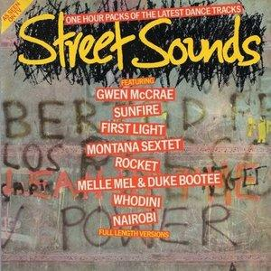 Album  Cover Various Artists - Street Sounds Edition 2 on STREET SOUNDS Records from 1983