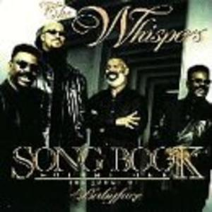 Front Cover Album The Whispers - Songbook, Vol. 1: The Songs Of Babyface