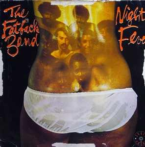 Album  Cover Fatback - Night Fever on SOUTH BOUND Records from 1976