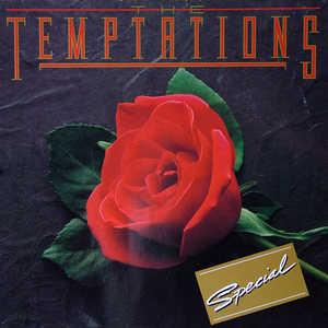 Album  Cover The Temptations - Special on MOTOWN Records from 1989