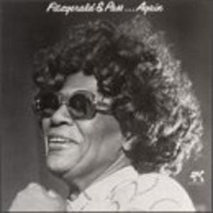 Album  Cover Ella Fitzgerald - Fitzgerald And Pass...again on PABLO Records from 1976