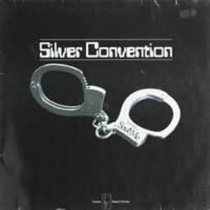 Album  Cover Silver Convention - Silver Convention on MIDLAND INTERNATIONAL (RCA) Records from 1976