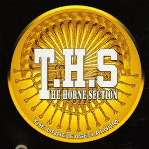 Album  Cover The Horn Section (t.h.s.) - The Unreleased Album on BOOGIE TIMES Records from 2010