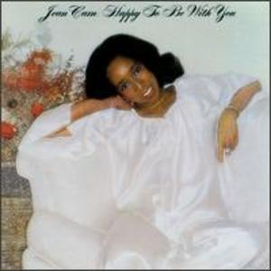 Album  Cover Jean Carne - Happy To Be With You on PHILADELPHIA INTERNATIONAL Records from 1978