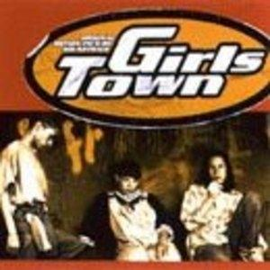 Front Cover Album Various Artists - OST Girls Town